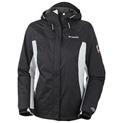 Women's Tested Tough In Pink™ Rain Jacket —Extended Size