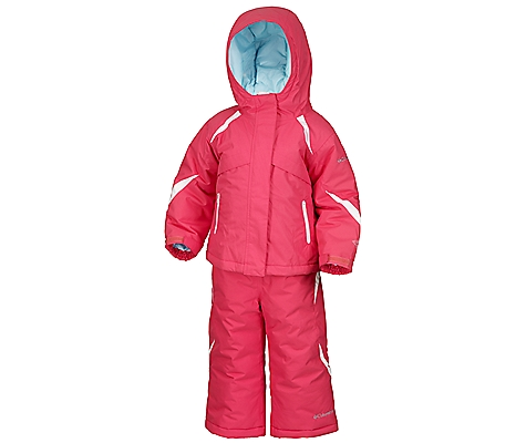 photo: Columbia Buga Snow Suit Set
