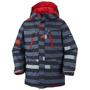Boys Ice Slope™ Long Jacket