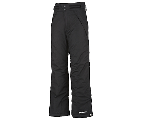 photo: Columbia Ryder Warmth Pant synthetic insulated pant