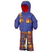 Youth Snow Slush™ Reversible Set — Toddler