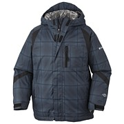 Boys Renegade Warmth™ Jacket — Toddler