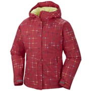 Girls Triple Run™ Jacket