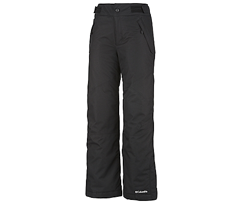 photo: Columbia Star Lit Ridge Pant synthetic insulated pant