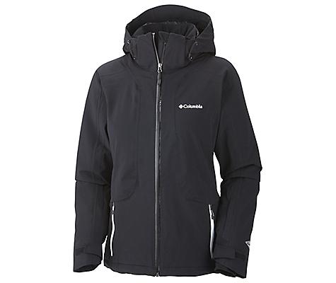 photo: Columbia Prima Blur Jacket synthetic insulated jacket