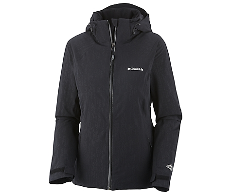 photo: Columbia Women's Winter Blur Jacket