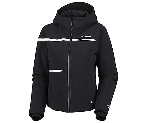 Columbia Roffe Ski Jacket