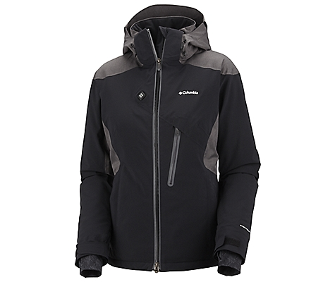 Columbia Circuit Breaker II Jacket