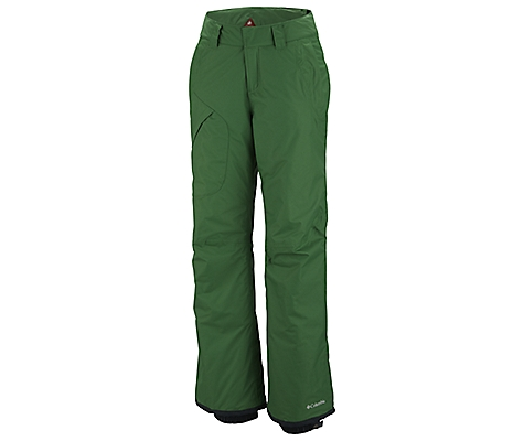 photo: Columbia High Volt Pant synthetic insulated pant