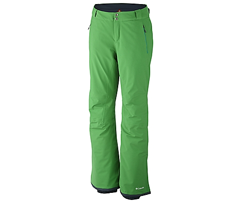 photo: Columbia Winter Blur Pant snowsport pant