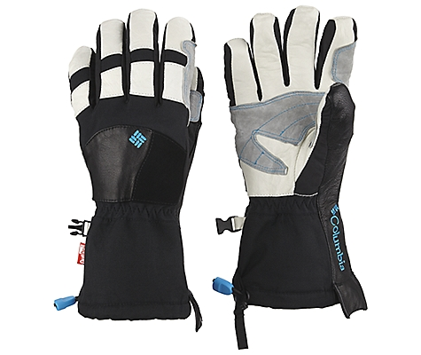 photo: Columbia Women's Mountain Monster Glove