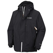 Men's Timber Tech™ Shell