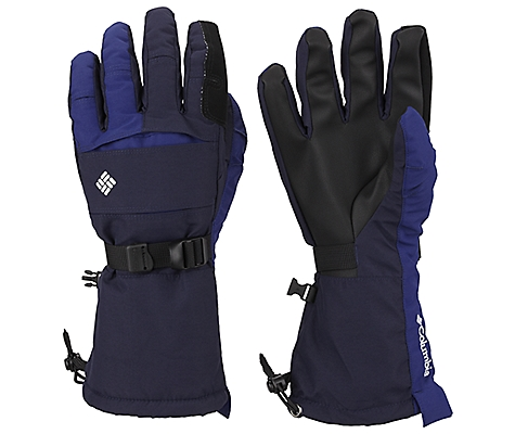 photo: Columbia Men's Bugaboo Interchange Glove