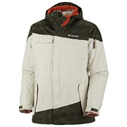 Men's Hells Mountain™ Interchange Jacket