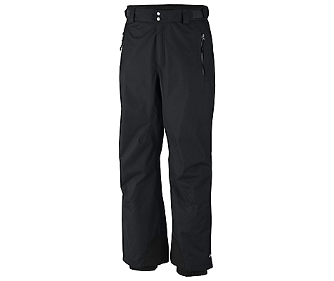 photo: Columbia Chiliwack Shell Pants snowsport pant
