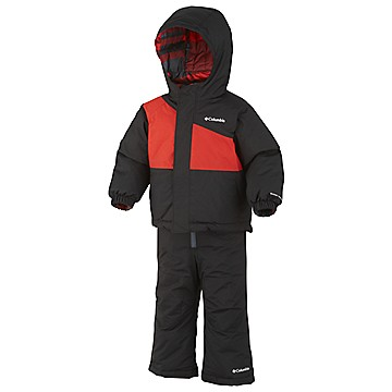 Youth Snow Slush™ Reversible Set — Infant