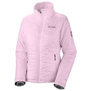 Women's Tested Tough In Pink Mighty Light™ II — Extended Size