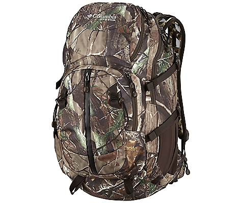Columbia Ridge Runner 40L