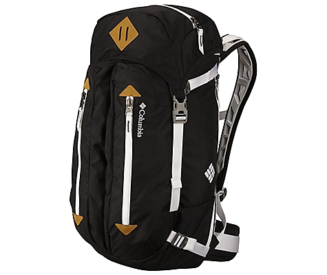 photo: Columbia Montlake Backpack daypack (under 2,000 cu in)