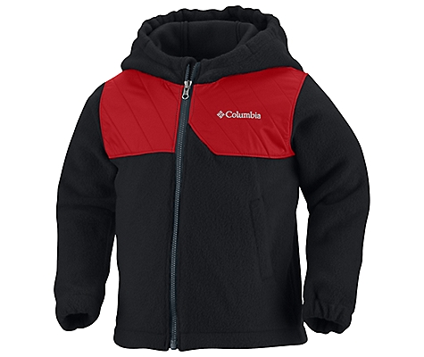 photo: Columbia Snow Buddy Fleece fleece jacket