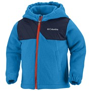 Boys Snow Buddy™ Fleece Jacket — Toddler