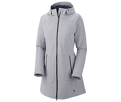 Columbia Dusk2dawn Jacket