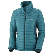 Women's Powerfly™ Hybrid Down Jacket