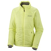 Women's Orbit Freeze™ Jacket