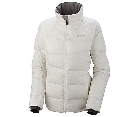 Columbia Madraune Down Jacket