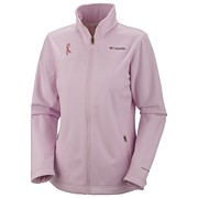 Women's Tested Tough In Pink™ Softshell