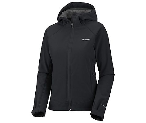 Columbia Phurtech Softshell Jacket