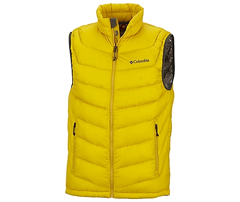 Columbia Powerfly Down Vest