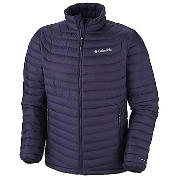 Men's Powerfly™ Down Jacket