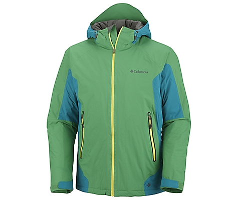 photo: Columbia Men's In the Light Jacket