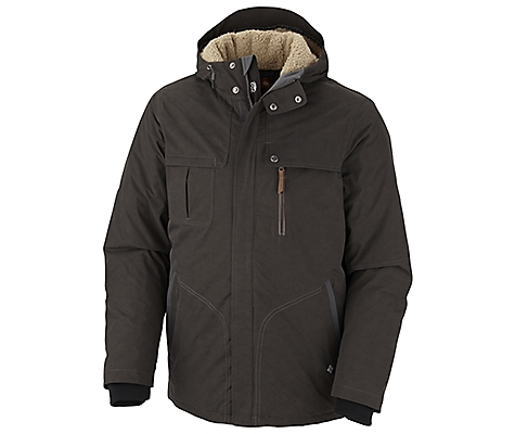 photo: Columbia Storm Raid II Down Jacket down insulated jacket