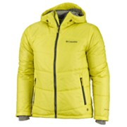 Men's Shimmer Me Timbers™ II Hooded Jacket