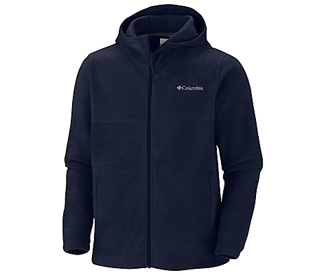 photo: Columbia Men's Steens Mountain Hoodie