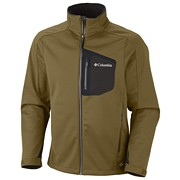 Men's Supah Buttah™ II Softshell