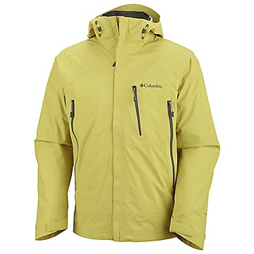 Men's Ultrachange Parka