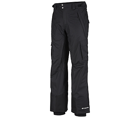 photo: Columbia Ridge 2 Run II Pant snowsport pant