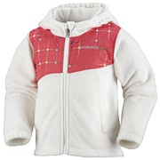 Girl's Emma Angel™ Fleece Jacket — Infant