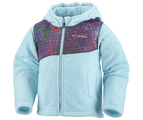 Columbia Emma Angel Fleece Jacket
