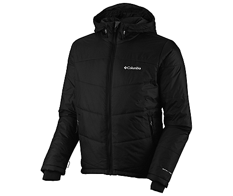 Columbia Shimmer Me Timbers II Hooded Jacket