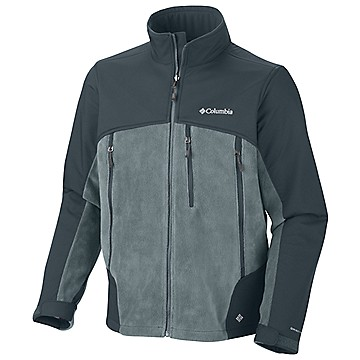 Men's Heat Elite Lite™ Jacket – Big