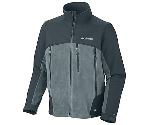 photo: Columbia Heat Elite Lite II Jacket