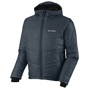 Men's Shimmer Me Timbers™ II Hooded Jacket – Tall