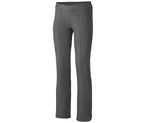 photo: Columbia Girls' Mega Trail Pant hiking pant