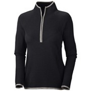 Women's Knit To Fit™ Half Zip Sweater