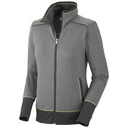 Women's Heather Honey™ II Full Zip