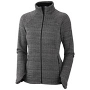 Women's Optic Got It™ Herringbone Full Zip